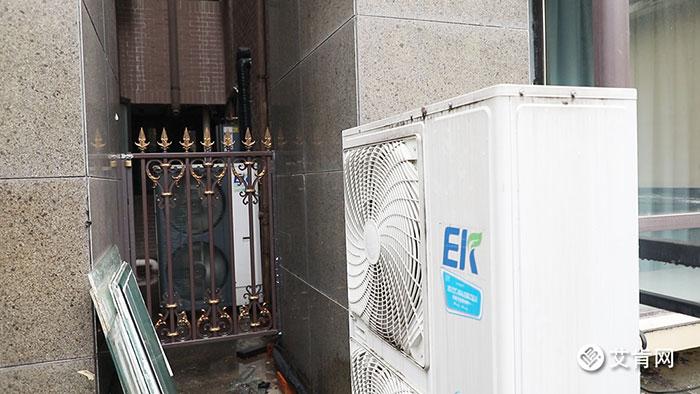 多维入户实测!EK Water Plus重新定义温暖和节能