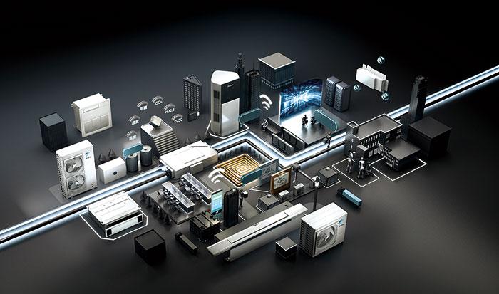 十问2021:中央空调哪些产品概念占据热搜?