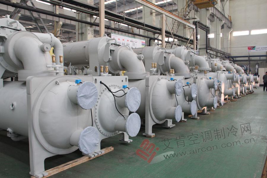 新闻中心 >> 图片 >>  关键词: lg,中央空调,青岛,工厂