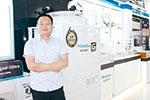 【艾肯商圈】杭州顺启环境张晋:精工匠心赢在线赌博送体验88彩金