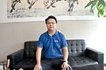 【艾肯商圈】嘉兴杰菱孙俊杰:现在要把生意做好而不是做大