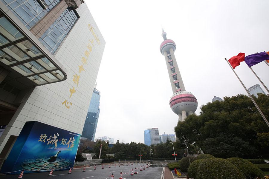 2019年2月13日,海信日立第十七届经销商大会在位于美丽的黄浦江边的上海国际会议中心隆重召开。
