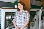 【艾肯商圈】陕西唐昱同亚婷:服务是一种无形的价值