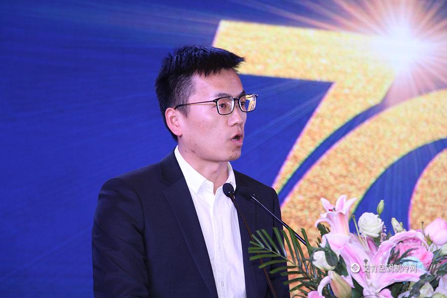 """�c��同行 智敬未�怼泵赖闹醒肟照{2019年度新品�l布���湖站"